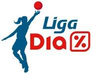 Logo Liga Dia