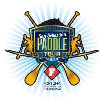 Logo Paddle Tour