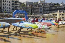 Paddle Surf Fortuna 1