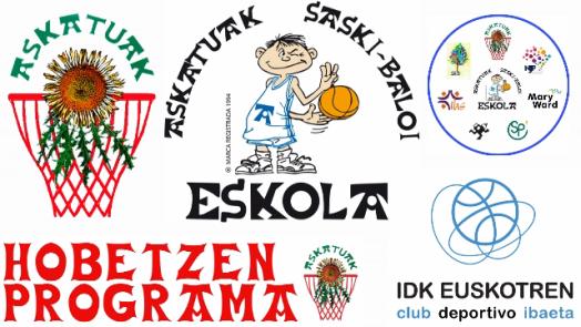 Logos temporada 19-20